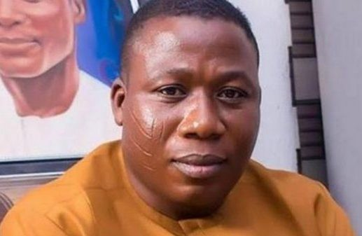 2023: I'll kill any Yoruba politician who campaigns for presidency — Sunday Igboho