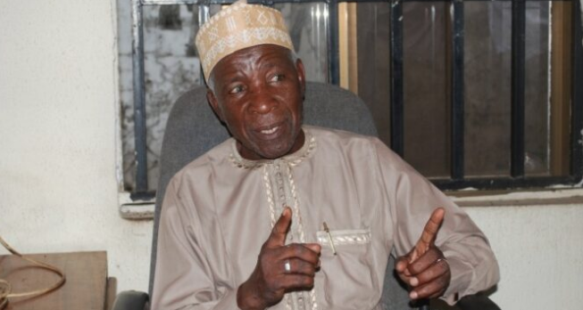'APC is divided' — Buba Galadima speaks on 2023 presidential election