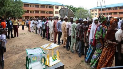 LASIEC unveils guidelines for July 24 LG election
