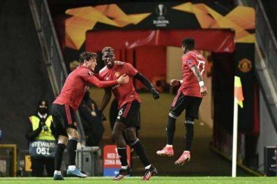 Lorenzo Pellegrini can't explain how Manchester United destroyed Roma's empire