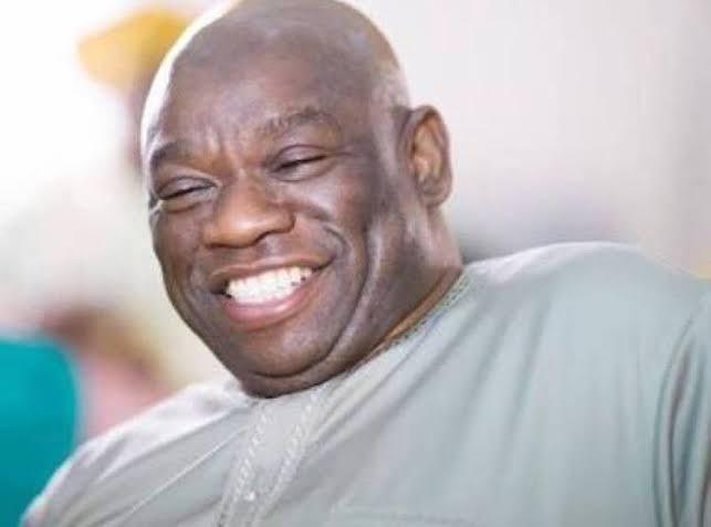 Kola Abiola Set To Declare For Presidency