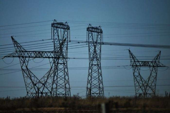 Power supply to improve on declining water constraints - Report