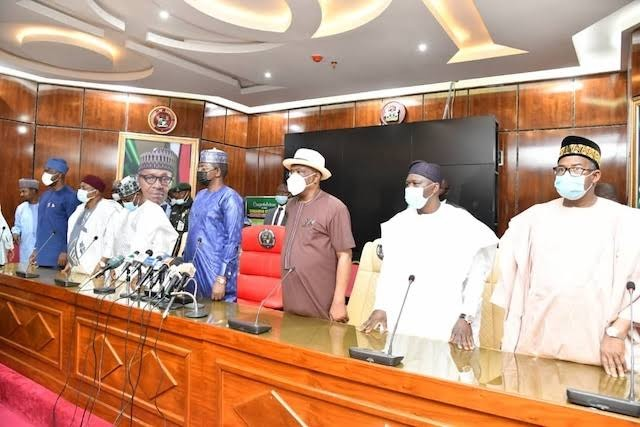 Stop poaching our governors - PDP tells APC