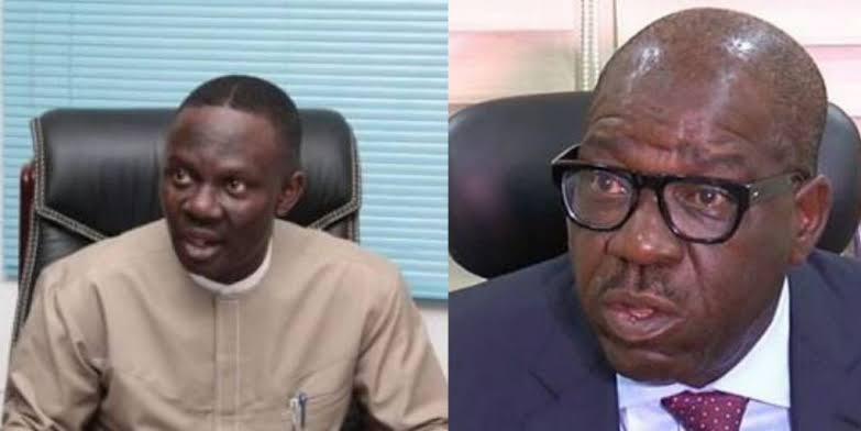 No Need For Reconciliation With Obaseki – Afegbua