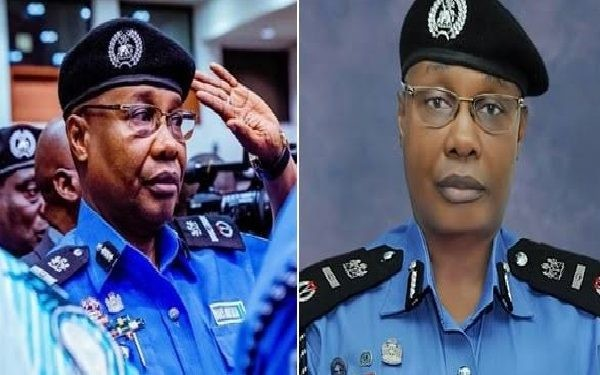 I will battle banditry, kidnapping, secessionists - IG