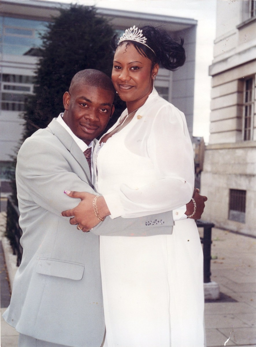 """""""How I got married to my ex-wife at 20 and divorced her at 22"""" – Don Jazzy reveals (Photos)"""