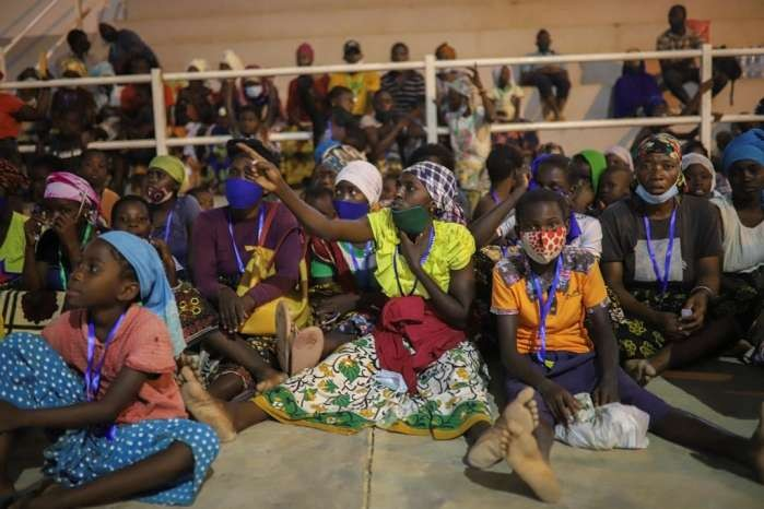 South Africa repatriating citizens following Mozambique attacks