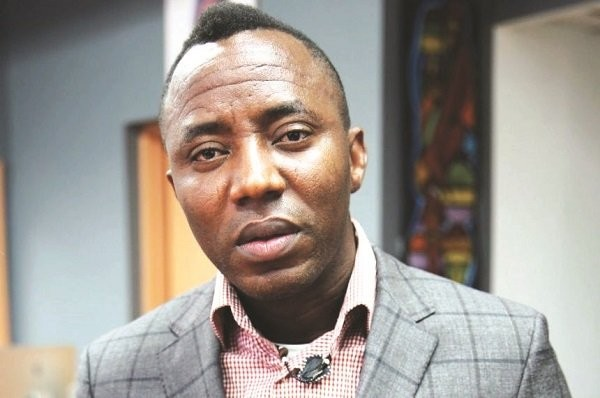 How Sowore applied for grant in my name without permission, by Activist