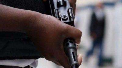 Gunmen abduct seven passengers in Rivers