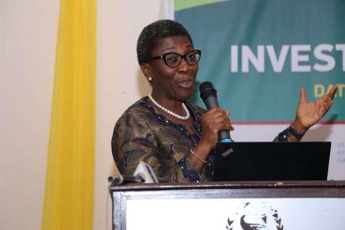 Professor Atsenuwa becomes UNILAG deputy vice-chancellor