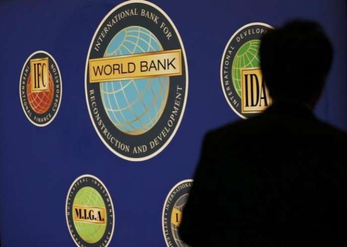 IMF urges sub-Saharan Africa to increase tax revenues, others