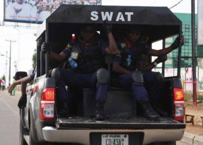 NSCDC arrests 45-year-old man for raping 10-year-old girl in Kwara