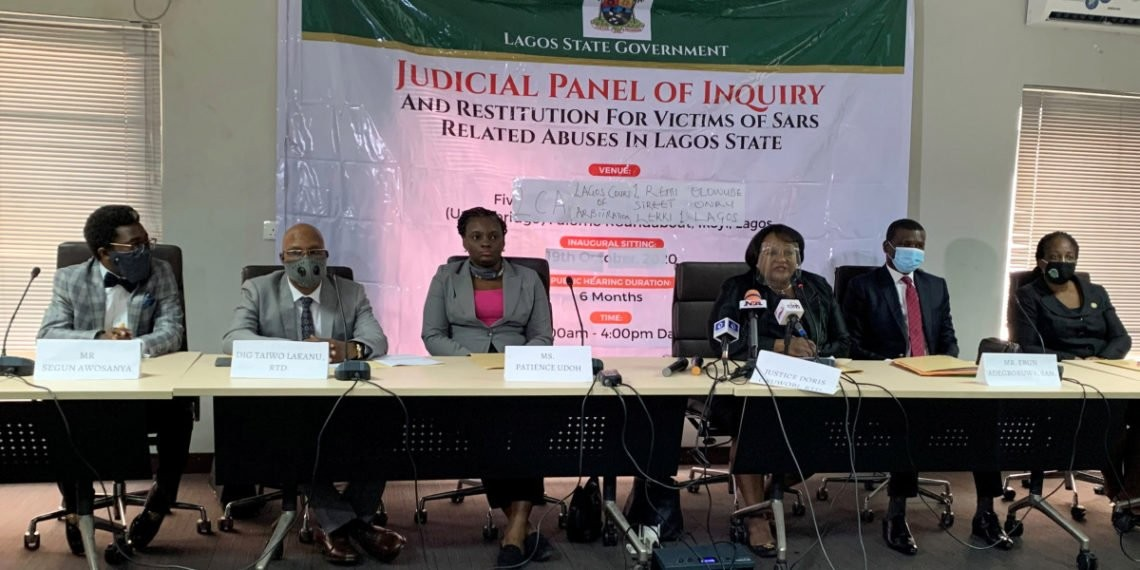 Lagos panel summons police commissioner, DPO