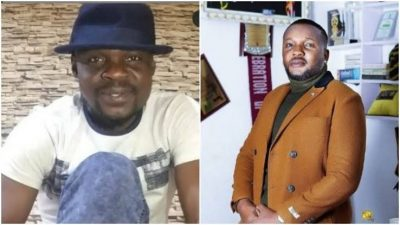 Yomi Fabiyi dumps Baba Ijesha after seeing CCTV footage