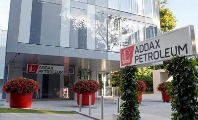 FG to earn $340m from new operator of Addax OML