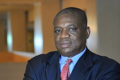 I wanted to use Arsenal for business - Orji Kalu