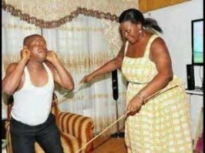 Shocker: 89 husbands battered by wives in Lagos